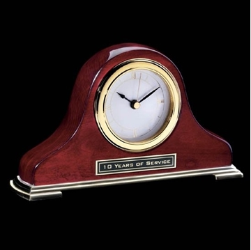 Cadeaux Corporatifs - Horloge - Matheson