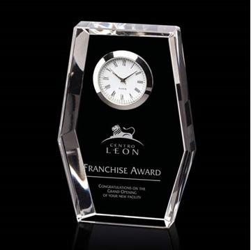 Cadeaux Corporatifs - Horloge - Susana