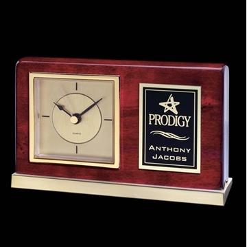 Cadeaux Corporatif - Horloge - Lincoln