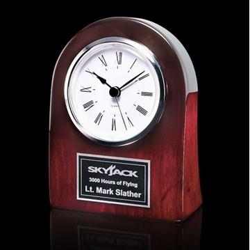 Cadeaux Corporatifs - Horloge - Dexter
