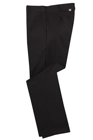 Image de Big Bill pantalon noir 2947 taille basse