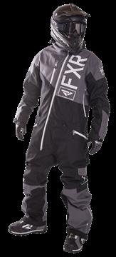 Image de Squadron Monosuit Homme