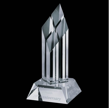 Trophée - Prestige - Alderwood Award