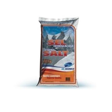 Image de Sel à glace Warwick