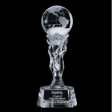 Trophée - Prestige - Athena Globe Award