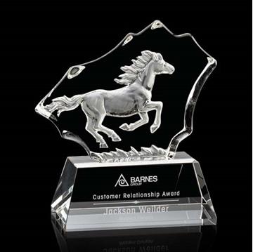 Trophée - Autres - Ottavia Horse