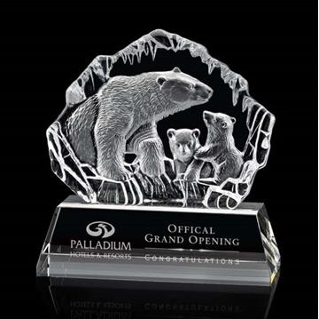 Trophée - Autres - Ottavia Polar Bears