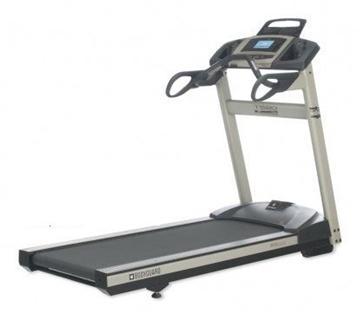 Exerciseur tapis roulant Bodyguard T520