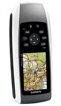 Image de GPS Garmin GPSMAP 78