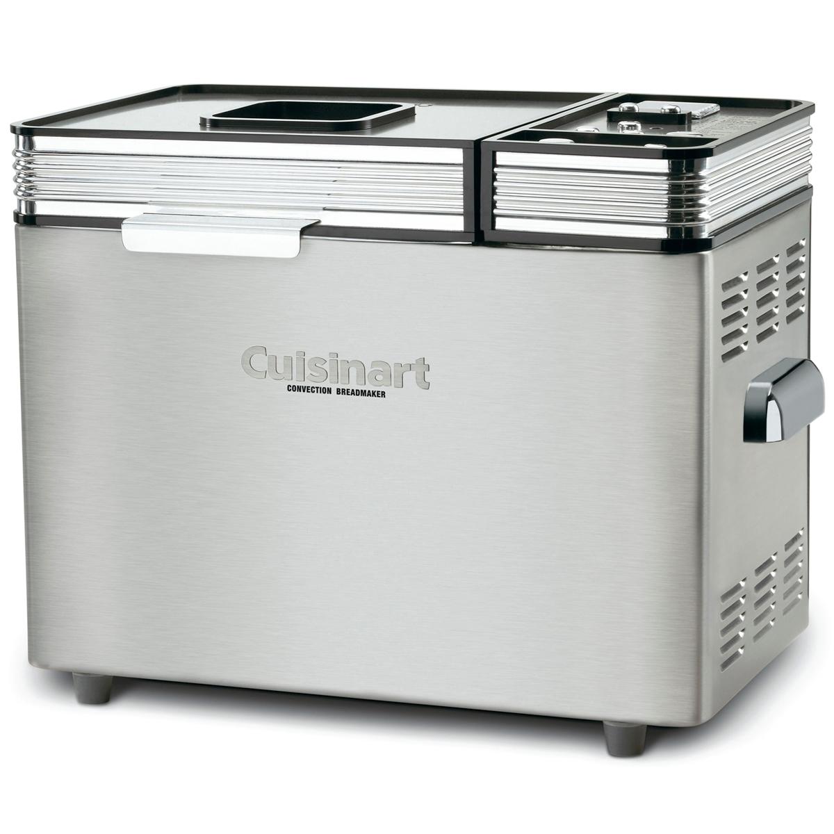 Robot boulanger convection cuisinart cbk 200c centre - Robot cuisine boulanger ...