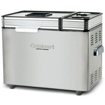 Image de Robot-boulanger à convection Cuisinart | CBK-200C