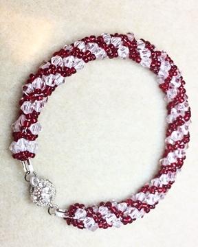 Bracelet Marykim Spirale