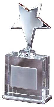 Trophée - Métal - CRY775