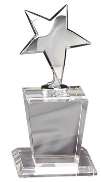 Trophée - Cristal - CRY758
