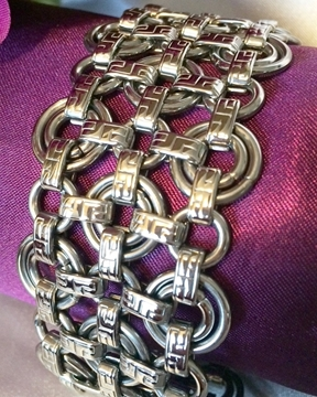 Bracelet stainless Marykim Astral