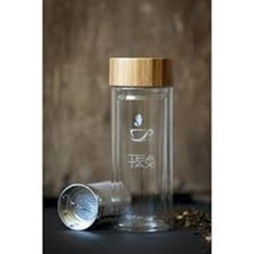 Gobelet à thé Caroline de Luxe