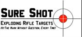 Image du fabricant Sure Shot Exploding Targets