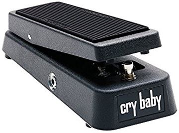 Image de Cry Baby Wah Wah GCB95 Dunlop