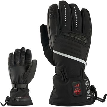 Gant Chauffant Lenz Heat glove 3.0 homme noir
