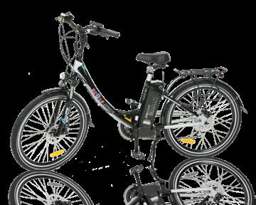 Vélo Électrique Ecolo-cycle MAX SE 48V