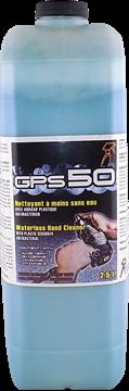 Image de GPS50 Savon à main avec abrasif plastique