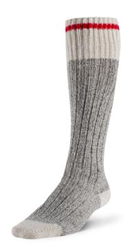 Image de Bas de laine au genou