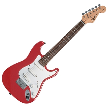 Image de Guitare Squier Affinity Series Mini 3/4
