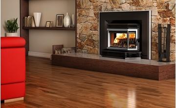 Poêles - A bois encastrés - Osburn - 2200