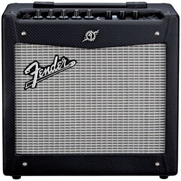 Image de Mustang I (V.2) Fender Amplificateur de Guitare