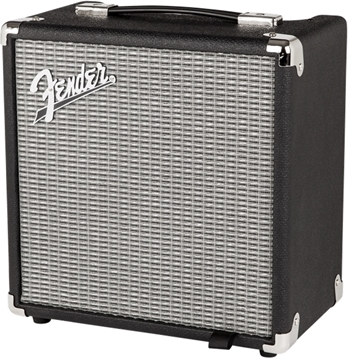Image de Rumble 15 Fender Amplificateur de Basse