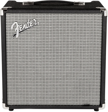 Image de Rumble 25 Fender Amplificateur de Basse