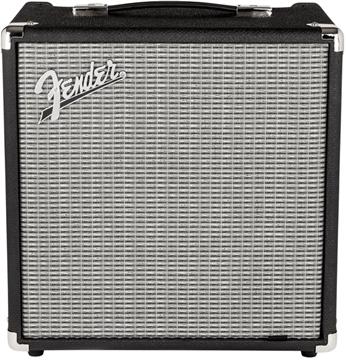 Image de Rumble 25 Fender Amplificateur de Basse