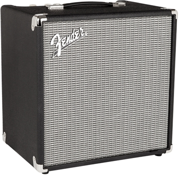 Image de Rumble 40 Fender Amplificateur de Basse