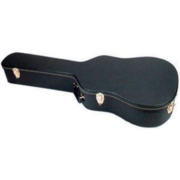 Image de Profile Étui Rigide Pour Guitare Acoustique (HSJ)