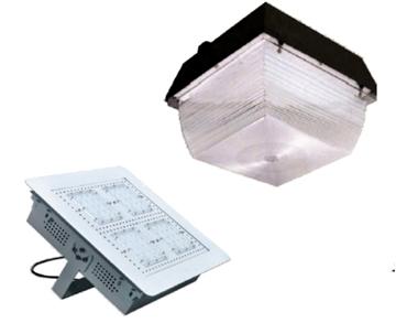 Image de Luminaire Del type Canopy