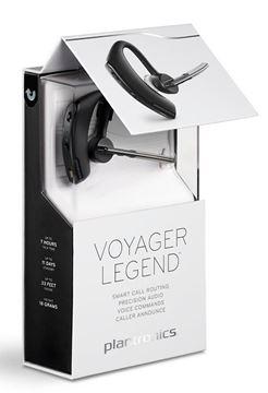 Image de Casque Bluetooth Plantronics Voyager Legend