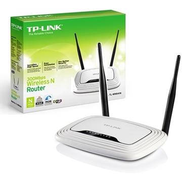 Image de Routeur Wi-Fi N 300Mbps  TL-WR841N