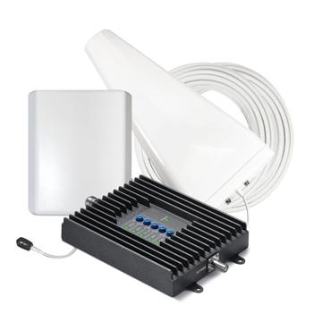 Image de Amplificateur de Signal cellulaire