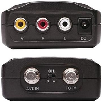 Image de Modulateur RF compact de RCA