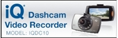 Image du fabricant iQ Dashcam
