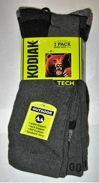 Image de bas kodiak Tech paquet 2