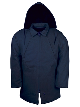 "Image de Manteau Big Bill Parka ""Hydro"" Original en ""Duck"" - 124 marine"