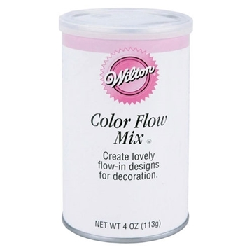 Color Flow Mix de Wilton | 701-47