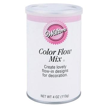 Color Flow Mix de Wilton | 701-47