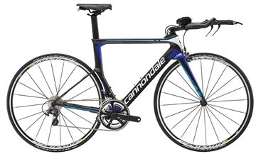Cannondale - Vélo De Route - Slice Utégra 6800M Triathlon Carbone