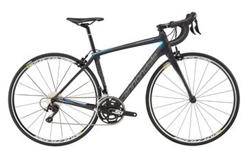 Cannondale - Vélo de route -  700 F Synapse Crb 105 NBL - CHARCOAL - F - 51CM
