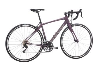 Cannondale - Vélo de route - F SYNAPSE AL 105 5 C PUR - MÛRE - F - 48CM