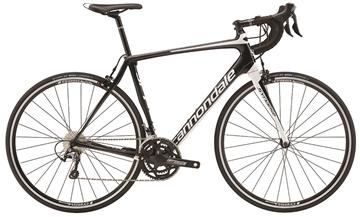 Cannondale - Vélo de route - 700 M Synapse SM Tgra 6 C CRB - CARBONE - 48CM