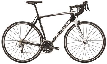 Cannondale - Vélo de route - 700 M Synapse SM Tgra 6 C CRB - CARBONE - 54CM