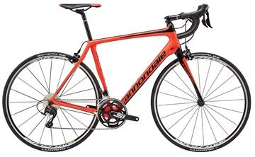 Cannondale - Vélo de route - 700 M Synapse SM 105 5 C RED - ROUGE - 51CM